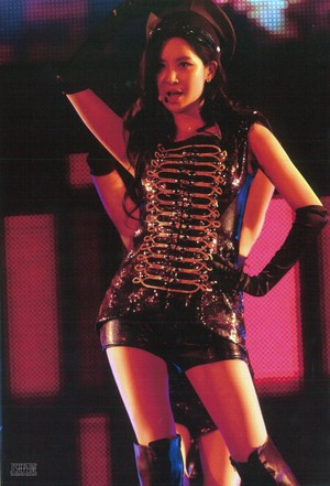 Girls Generation Seohyun The Best Live at Tokyo Dome