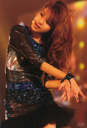 Girls Generation Sooyoung The Best Live at Tokyo Dome