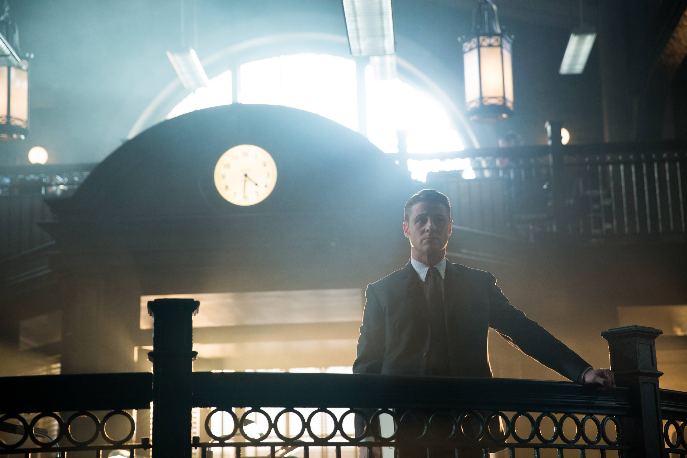 Gotham - Episode 1.19 - Beasts of Prey