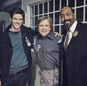 Grant, Mark and Jesse