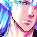 Grimmjow Jägerjaquez - bleach-anime icon