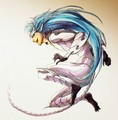 Grimmjow Jägerjaquez - bleach-anime photo