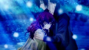 Hak and Yona ♥