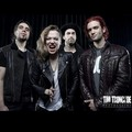 Halestorm portrayed by Tim Tronckoe - halestorm photo