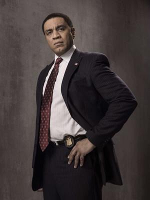 Harold Cooper - Season 2 - Cast 사진