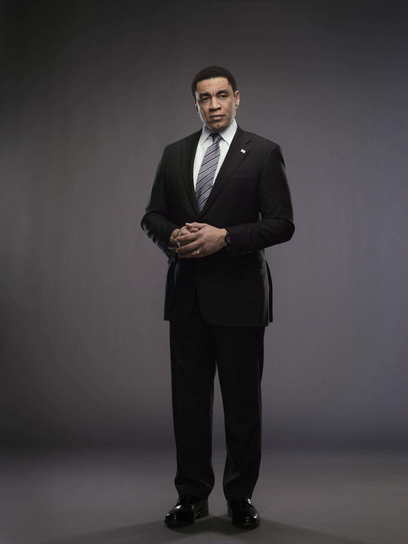 Harold Cooper - Season 2 - Cast фото - The Blacklist фото