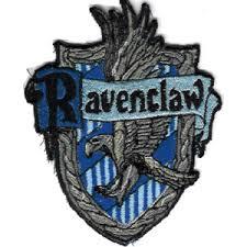 Harry Potter: Ravenclaw Logo