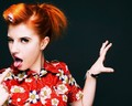 Hayley Williams  - hayley-williams wallpaper