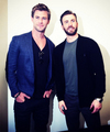 Hemsworth and Evans