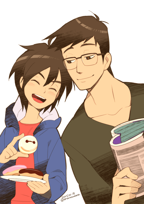 big hero 6 tadashi death - photo #24