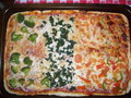 Homemade Pizza (Cooked) - pizza photo
