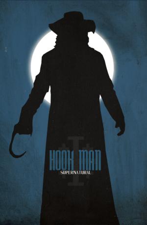 Hook Man
