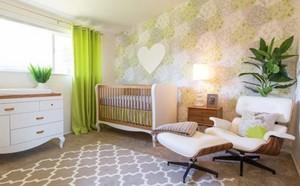 How to diseño a Nursery