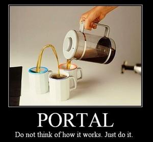 I'm Think'n With Portahs!