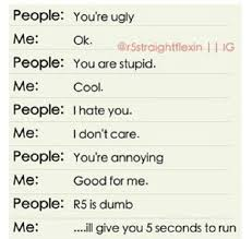 I'm giving आप 5 सेकंड्स to run...