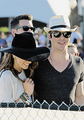 Ian and Nikki Reed