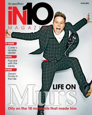 In 10 Magazine