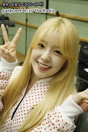 Irene KBS