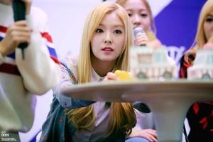 Irene at Superstar SMTWON