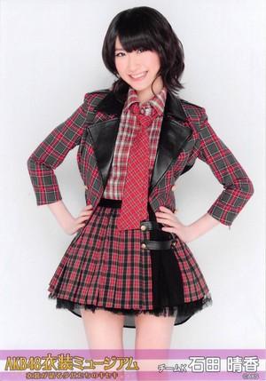 Ishida Haruka - Costume Museum Set 2015