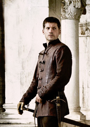 Jaime Lannister -  TV Guide Portrait