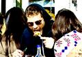 Jamie Dornan Food