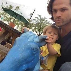 Jared and Austin