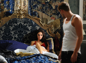 Jeleanor Bedroom Scene The Royals Photo 38352865 Fanpop