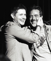 Jensen and Jeffrey Dean মরগান