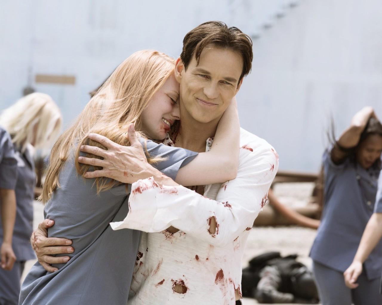 Jessica and Bill