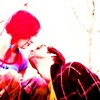Eternal Sunshine photo probably with anime called Joel and Clementine