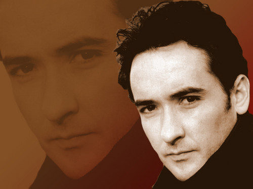 John Cusack wallpaper probably containing a business suit and a portrait titled John Cusack