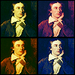 John Keats - poets-and-writers icon