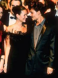 Johnny and Kate <3