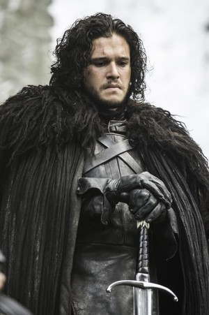 Jon Snow - Season 5