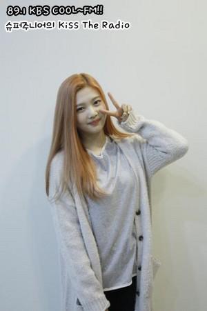 Joy KBS