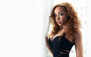 Just Tinashe
