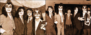 Kiss ~Dressed to Kill 1975