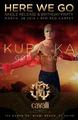 KUBA Ka - Cavalli Club poster - kuba-ka photo