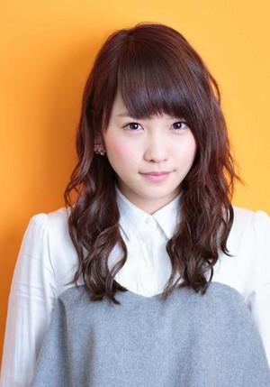 Kawaei Rina Asahi Interview 2015