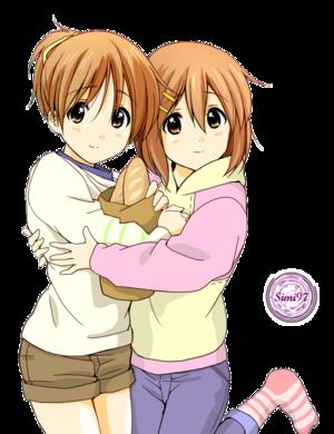 Kawaii <3 Sisters