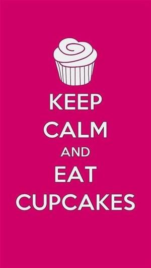 Keep calm ;)
