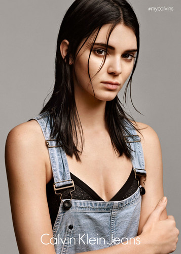 Kendall Jenner wallpaper probably containing a portrait entitled Kendall Jenner