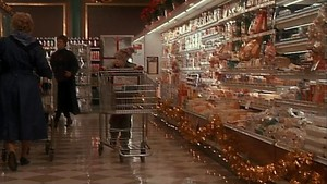 Kevin in the Grocery Store
