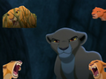 Kiara roar - the-lion-king-2-simbas-pride photo