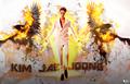 Kim Jae Joong - hero-jae-joong wallpaper