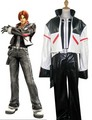 King of Fighters2003 Kyo Kusanagi Fighting Uniform Cosplay Costume