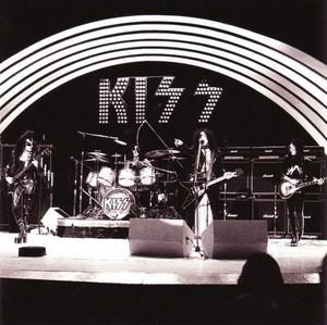 Kiss…ABC in konsert ~February 21, 1974