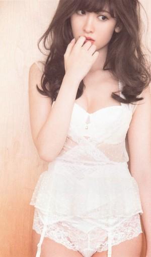 Kojima Haruna 2nd Photobook 「Dou Suru?」