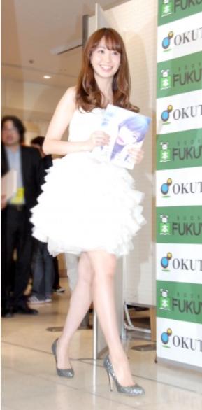 Kojima Haruna from her Photobook「どうする?」Event 03.23.2015